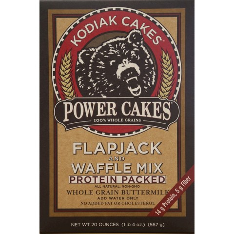 Kodiak cakes update what happened after shark tank for Shark tank motorized vehicle suit update