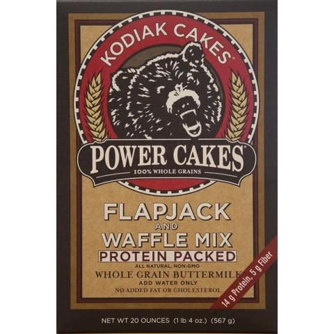 Shark Tank Kodiak Cakes Update
