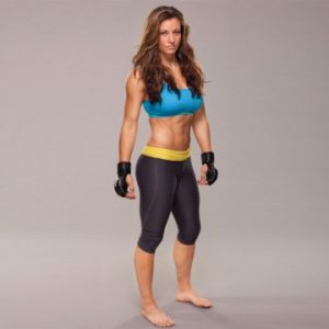Miesha Tate will fight in her first Women's Bantamweight Championship bout against Amanda Nunes