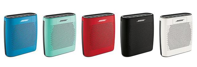 Bose Soundlink Color Vs  Harmon Kardon Onyx Studio- Bluetooth