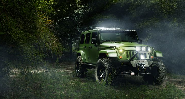 Best led light bars for 4x4 2018 update the gazette review when aloadofball Image collections