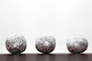 Aluminum Foil Balls