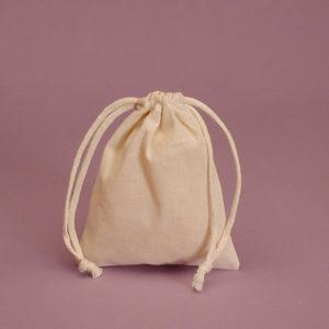 Bag for oatmeal bath