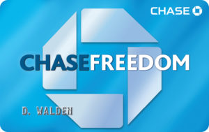 CHASEFREEDOM