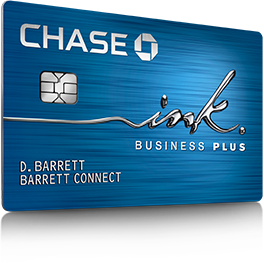 The best business credit cards reviews comparisons the there are actually a variety of chase ink cards which are meant to be for varying sizes of businesses the amount of initial reward for opening the account reheart Gallery