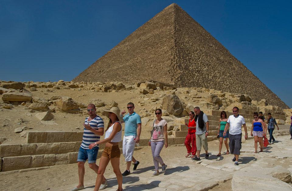 Egypt-lux afrique
