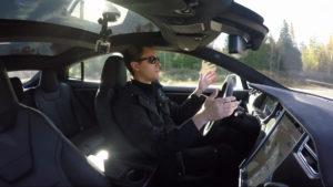 Elon-Musk-car