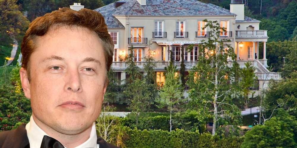 Elon Musk Net Worth 2018 See How Rich He Is Now