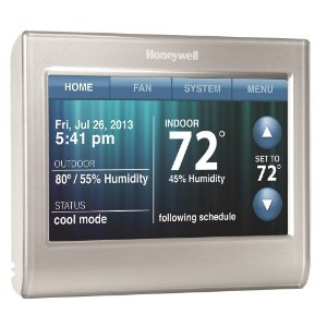 Honeywell Wifi Smart 2