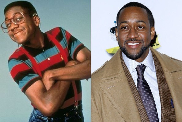 jaleel white gay