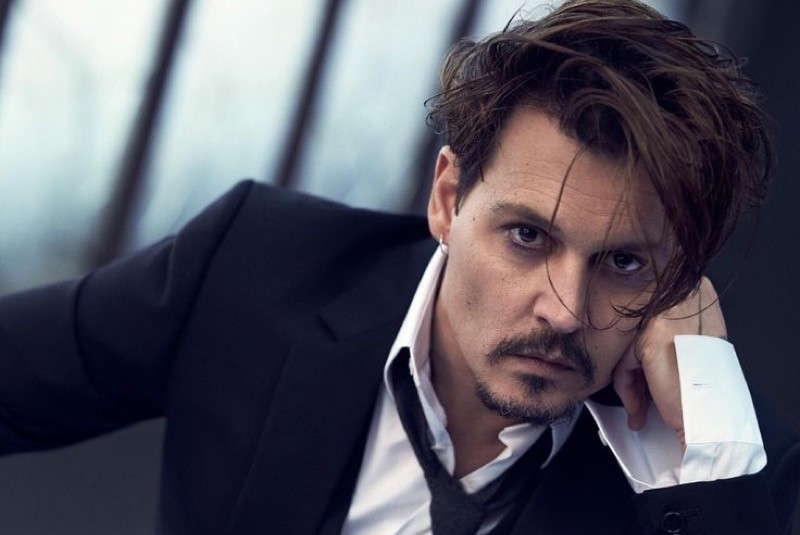 Johnny Depp Net Worth - Find out How Rich He Is - The Gazette Review Johnny Depp