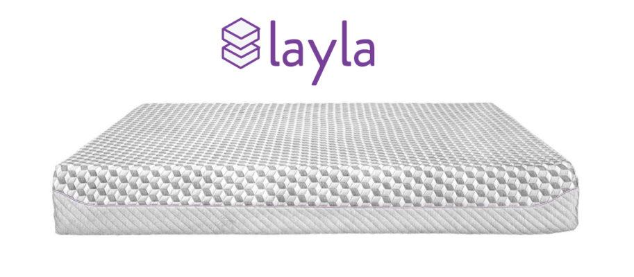 Layla Mattress Review 2018 Update Gazette Review