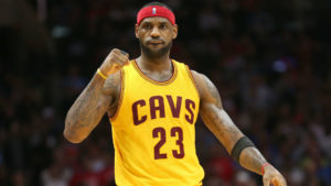 0dc21ef271b7 Top 10 Richest NBA Players in 2018 - Gazette Review