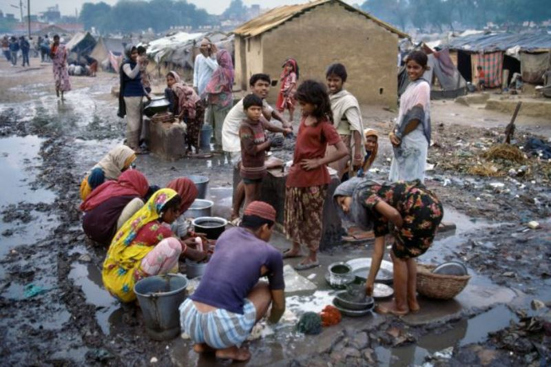 Top Poorest Countries In The World List The Gazette Review - Is india a poor country