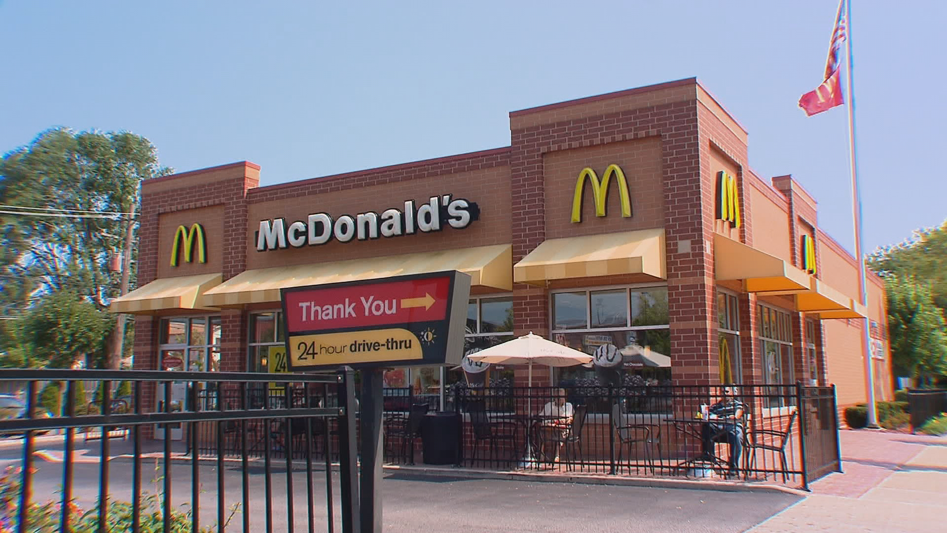 Richest Fast Food Chain In The World