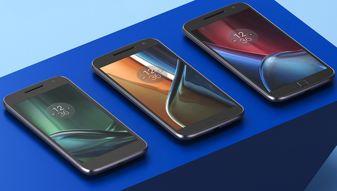Moto G4 vs Moto G4 Plus: 5 key differences