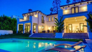 Sheen House