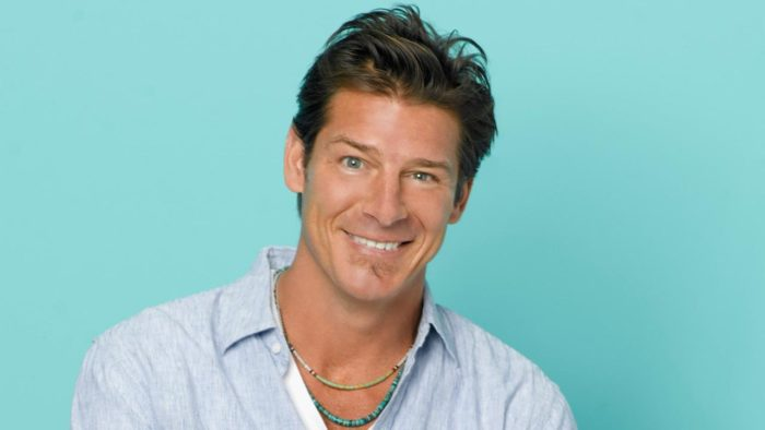 the guy from extreme makeover home edition