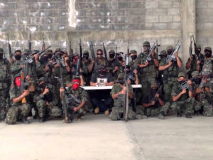 The introduction of armed groups from other Latin American countries have further destabilized the country of Venezuela.