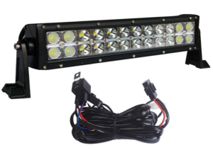 Best 12 led light bars on amazon top cree light bars gazette review starting off with a cheaper option the yitamotor comes in at 2899 granted it isnt the brightest bulb but for what you get it is a bargain aloadofball Gallery