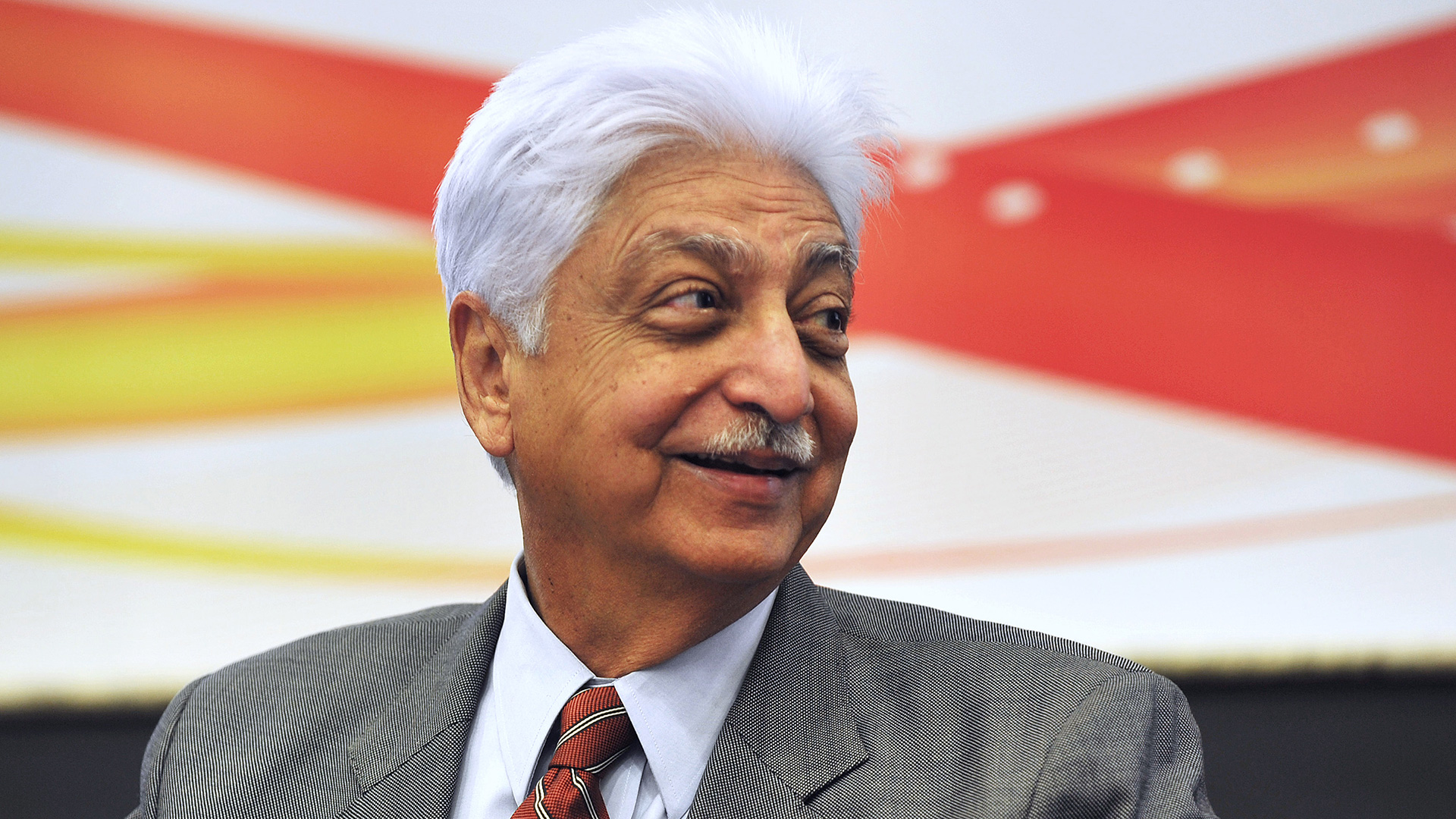 azim premji Education alone may not end gender disparity in india by anurag behar, livemint, march 2018 one of the hundreds of dusty small towns in north india, this one is not.