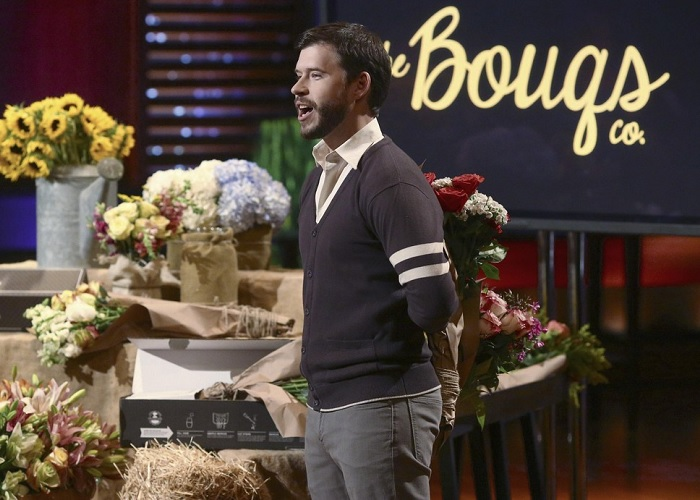 The Bouqs Company on Shark Tank