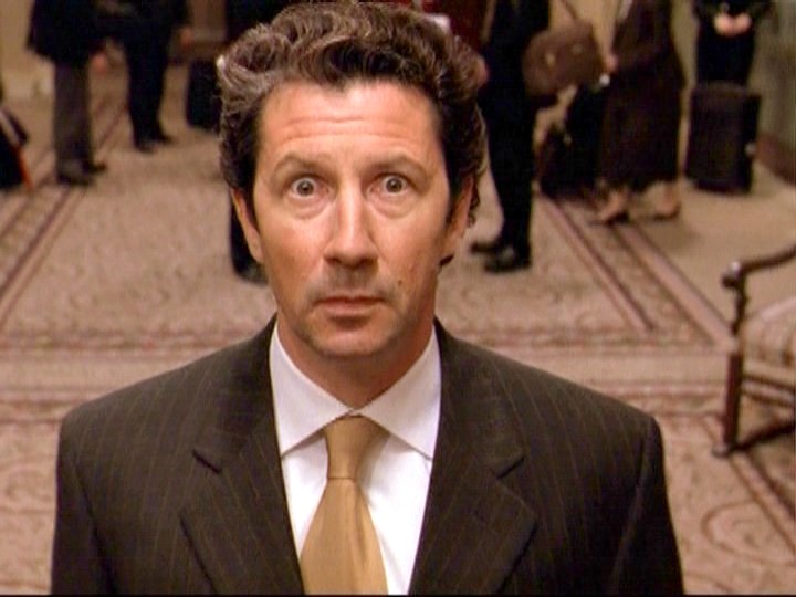 What Happened to Charles Shaughnessy? Recent News ...