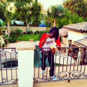 Chief Keef Net Worth in 2018 - How Rich is Chief Keef ...