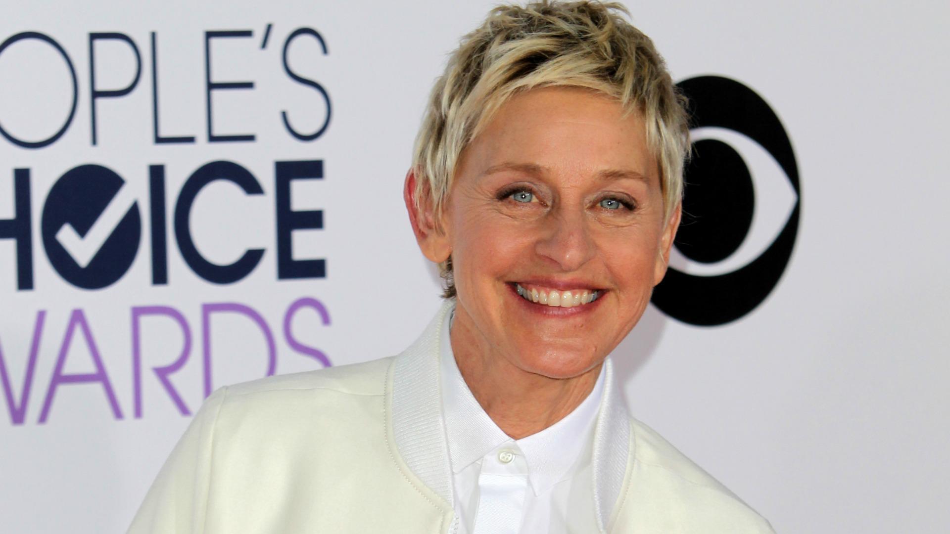 Ellen Degeneres Net Worth In 2018 Gazette Review