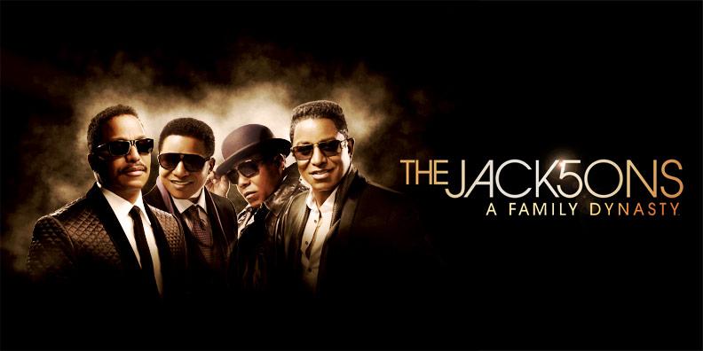 he Jacksons: A Family Dynasty