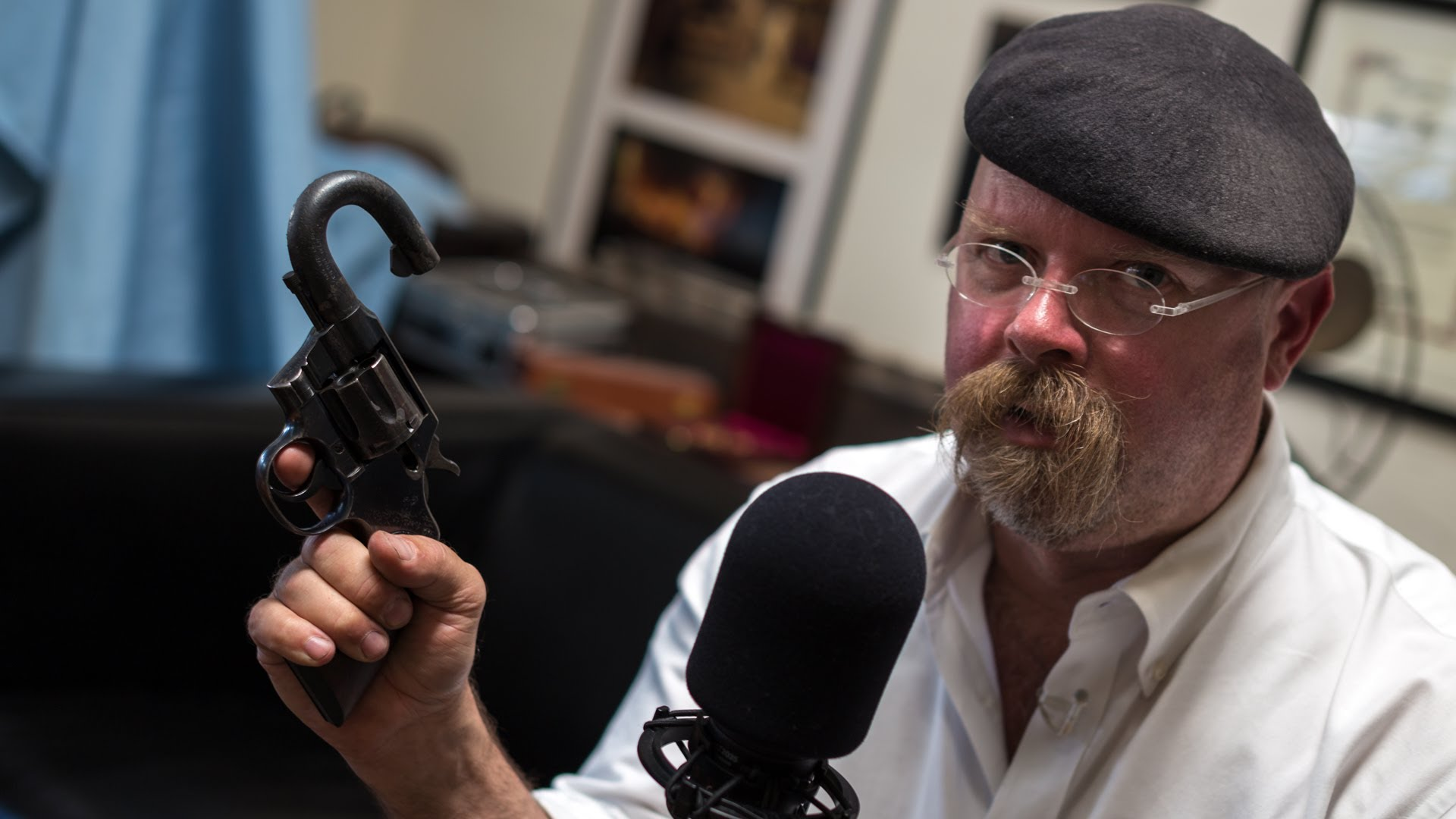 What Happened To Jamie Hyneman - What He's Doing Now in 2018