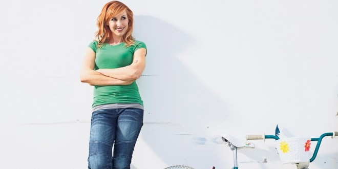 kari byron child