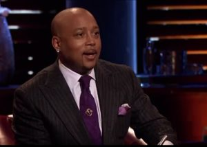 Lumio on Shark Tank