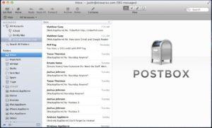 Postbox Vs  Mailbird - Reviews & Comparisons - Gazette Review