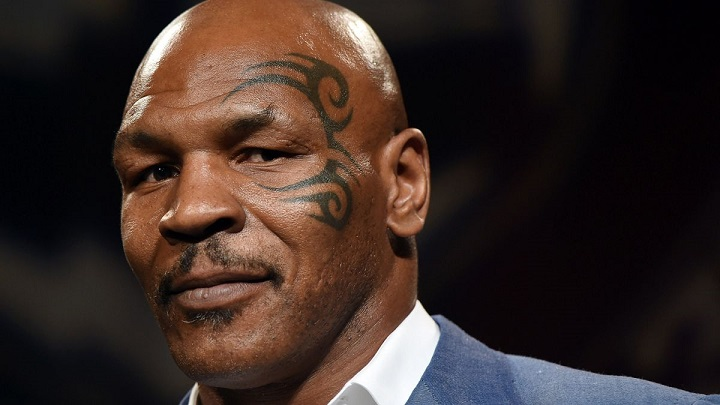 Mike Tyson Net Worth in 2018- How Rich Is Iron Mike? - The ...