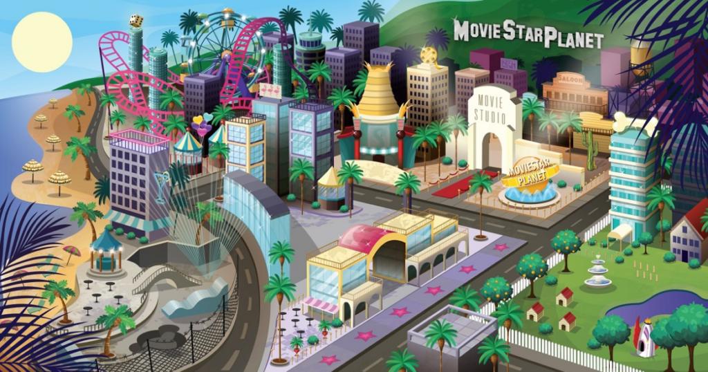 MovieStarPlanet VIP Membership Codes For Free - Gazette Review