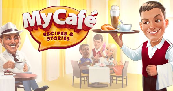My Cafe: Recipes and Stories Cheats, Tips, and Tricks 2018 - Gazette