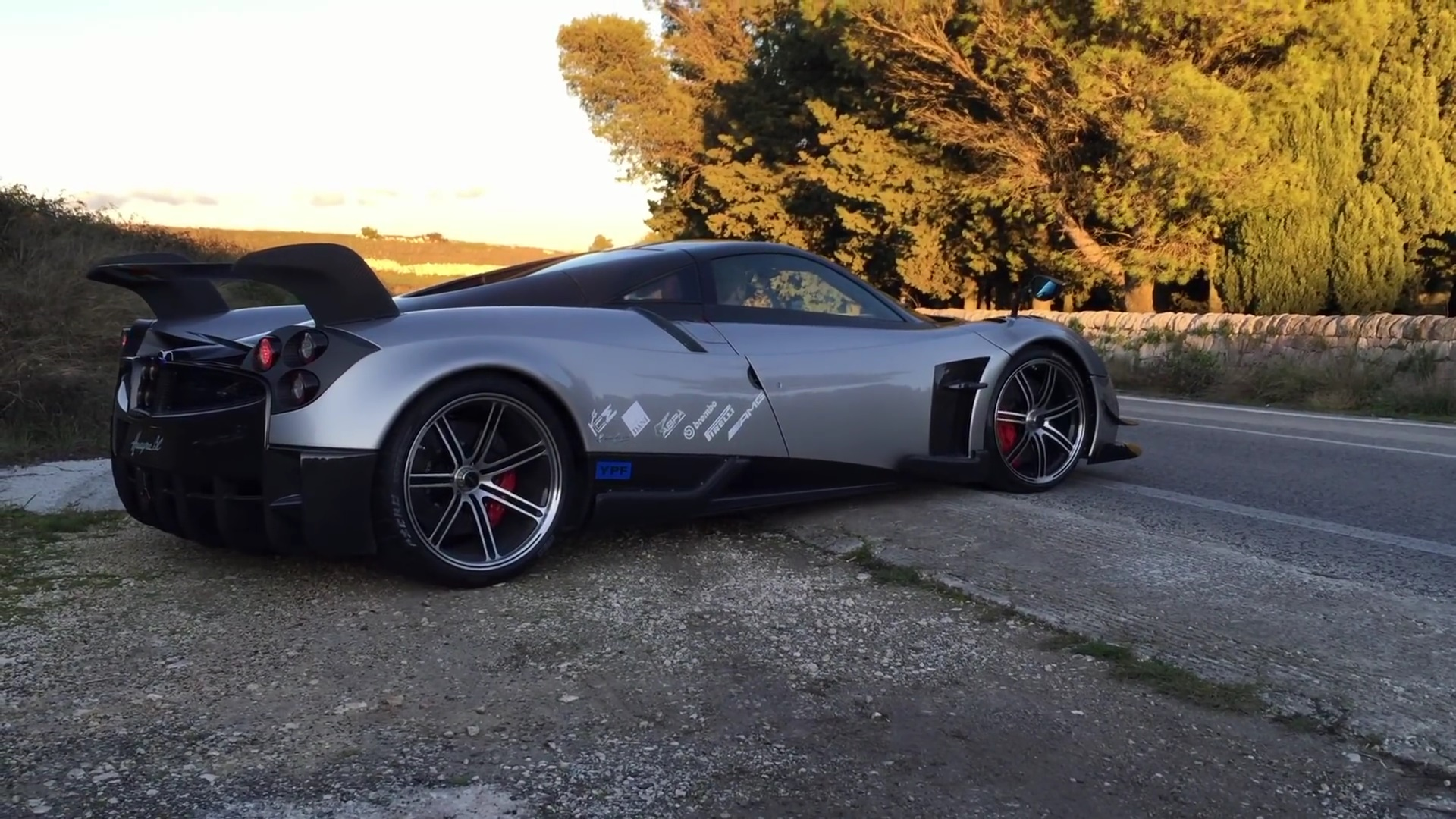 the top 10 most expensive cars gazette review