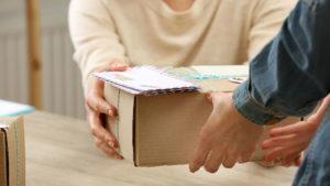 postal-package