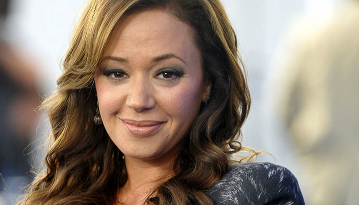 as Leah carrie heffernan remini