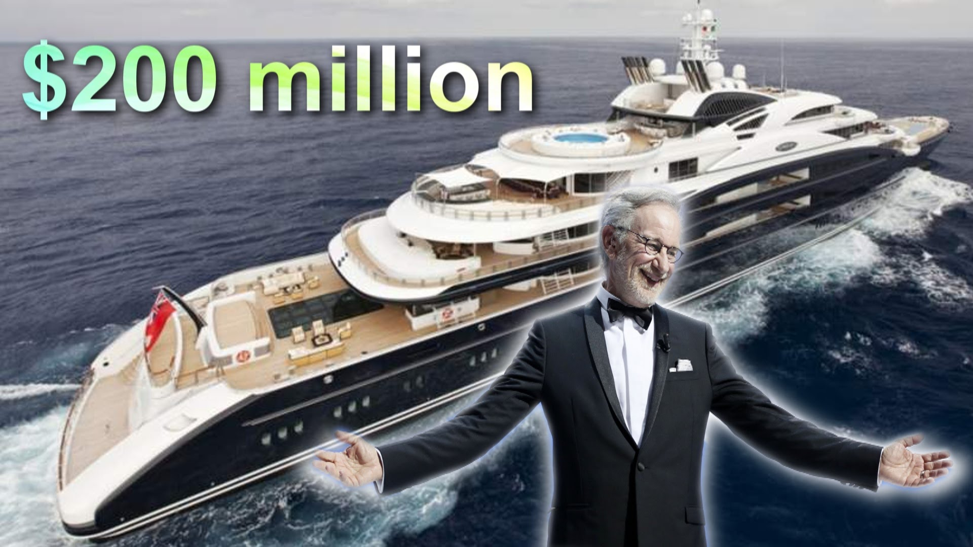 World Expensive Yacht