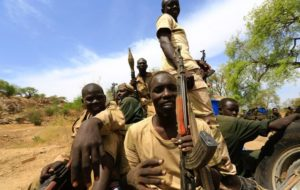 To say that the crime situation in South Sudan is tense would be a gross understatement.