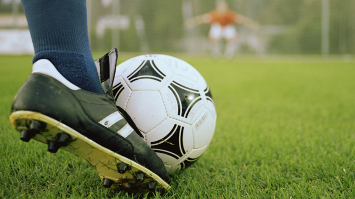 how to get to professional soccer team sport science