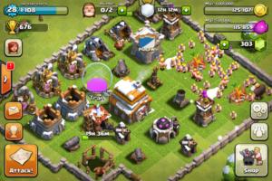 top-ten-mobile-games-clash-of-clans