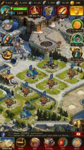 vikings-war-of-clans-tips-and-tricks-military