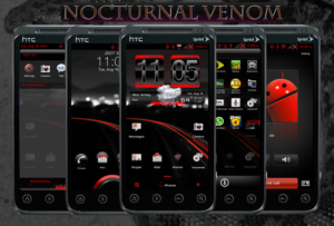 While Venom's name and appearance seem malicious, the developers are constantly helpful and making the best mobile OS they can based off Android.