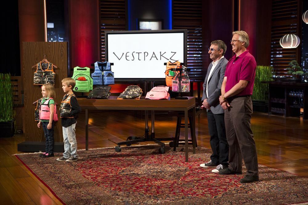 VestPakz Update- What Happened After Shark Tank - The Gazette Review