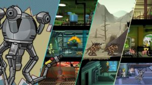 Fallout Shelter just received its 1.2 update, as well as an official PC release that looks and runs beautiful
