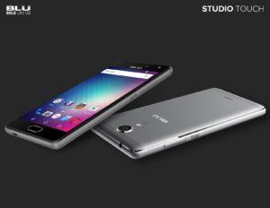 BLU Studio Touch