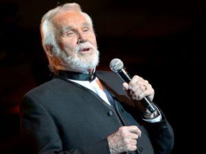 Tennessee Ernie Ford alumnus of University of Cincinnati ... |Classic Country Singers Men